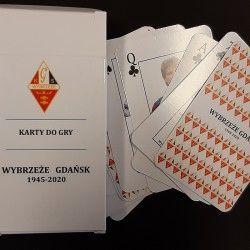 Talia kart Wybrzeże Gdańsk