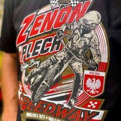 """T-shirt """"Zenon Plech"""""""